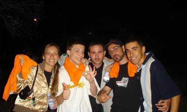 NL bandulu tag team